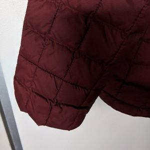 The North Face Jackets & Coats - -SOLD- The North Face Women Thermoball Full Zip